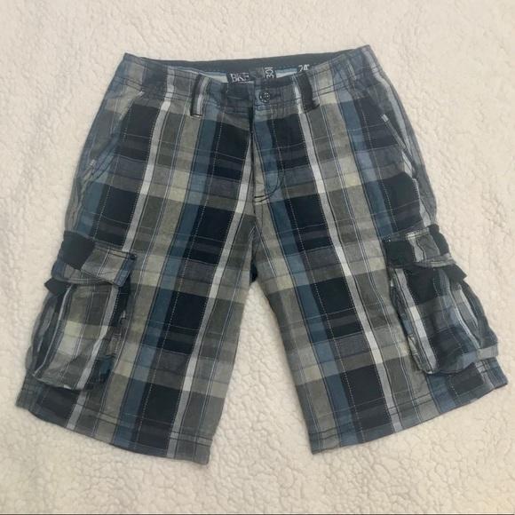 BKE Other - BKE Belmont Men's Cargo Shorts
